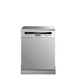 Baumatic BDF683SS 60cm Stainless Steel Dishwasher Reviews
