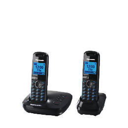 Panasonic KX-TG5522EB Twin Reviews