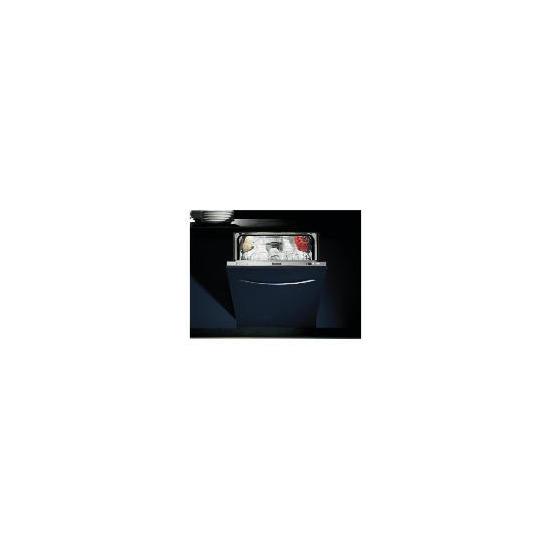 Baumatic BDI681 60cm Fully Integrated Dishwasher