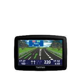 TomTom XL IQR EU v2 Reviews