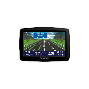 Photo of TomTom XL IQR EU V2 Satellite Navigation