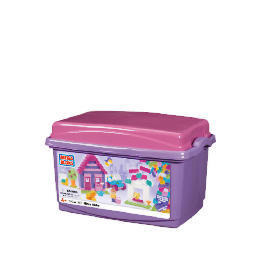 Micro Bloks Tub Pink Reviews