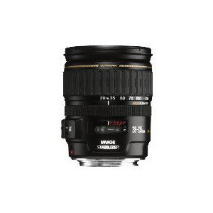 Photo of Canon EF 28-135MM F/3.5-5.6 IS USM Lens