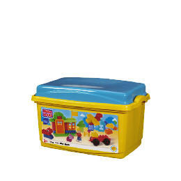 MegaBlocks Mini Brick Tub Reviews