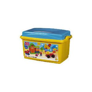 Photo of MegaBlocks Mini Brick Tub Toy