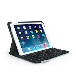 Logitech FabricSkin Keyboard Folio for iPad Air Reviews