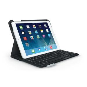 Photo of Logitech FABRICSKIN Keyboard Folio For iPad Air Tablet PC Accessory