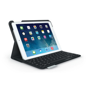 Photo of Logitech FABRICSKIN Keyboard Folio For iPad Air Tablet PC Accessory
