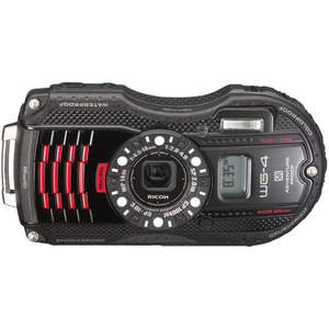 Photo of Ricoh WG-4 Digital Camera