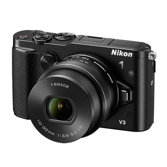 Nikon 1 V3 with 10-30mm f/3.5-5.6