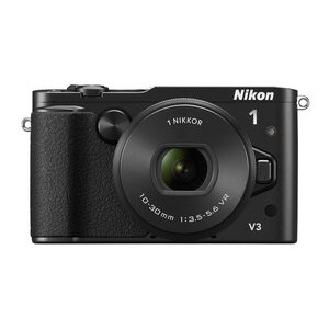 Photo of Nikon 1 V3 Compact System Body Only Digital Camera