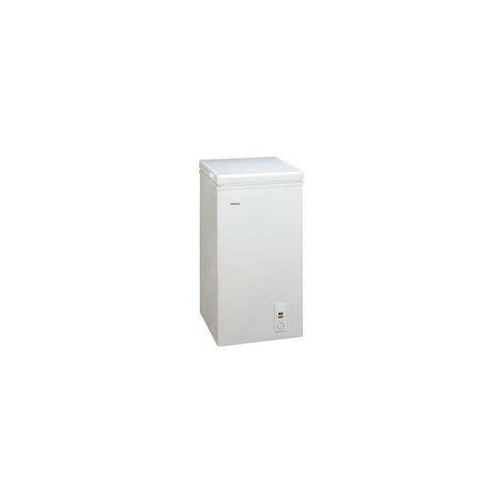 Haier BD66GAA 66L Chest Freezer White