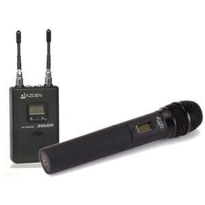 Photo of Azden 310HT-CE Wireless Microphone