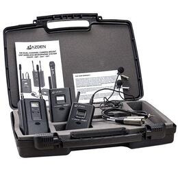 Azden 330LT-CE Dual Wireless