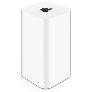 Photo of Apple Airport Extreme 802.11AC ME918B/A Router