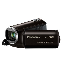Panasonic HC-V130 Reviews