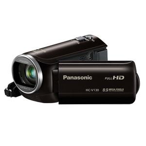 Photo of Panasonic HC-V130 Camcorder