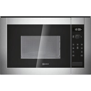 Photo of Neff H11WE60N0G Microwave