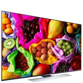 Samsung UE48HU7500 Reviews