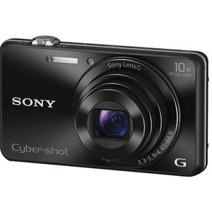 Photo of Sony DSC-WX220 Digital Camera