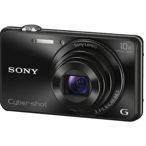 Photo of Sony DSC-WX220 Digital Camera