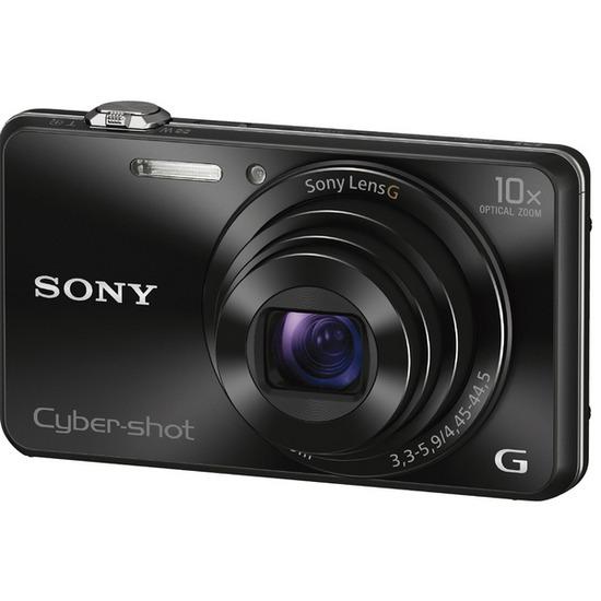 Sony DSC-WX220