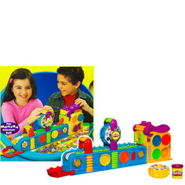 Play-Doh Mega Fun Factory Reviews