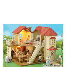 Sylvanian Families Beechwood Hall Reviews
