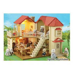 Photo of Sylvanian Families Beechwood Hall Toy