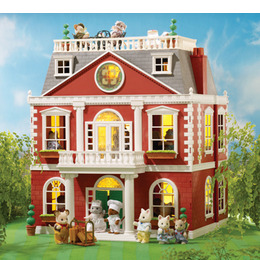 Flair 4513 Sylvanian Families Regency Hotel Reviews