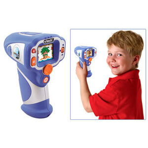 Photo of VTECH Kidizoom Video Cam Toy