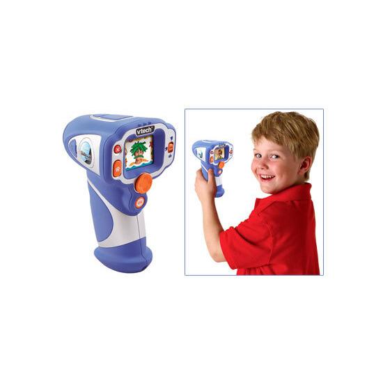 VTech Kidizoom Video Cam