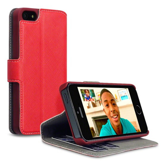 Covert Slim Folio Case iPhone 5s