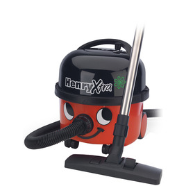 Henry Xtra Vacuum Cleaner Reviews