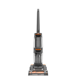 Vax W86-DP-B Dual Power Upright Carpet Cleaner - Grey & Orange Reviews