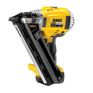 Photo of 18V XR Li-Ion Brushless 2 Speed Framing Nailer Power Tool