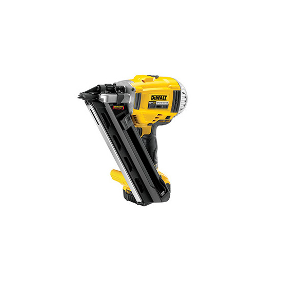 18V XR Li-Ion Brushless 2 Speed Framing Nailer