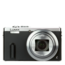 Panasonic Lumix DMC-TZ60 Reviews