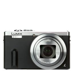 Panasonic Lumix DMC-TZ60 Reviews