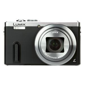 Photo of Panasonic Lumix DMC-TZ60 Digital Camera