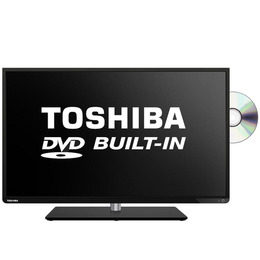 Toshiba 40D3453DB Reviews
