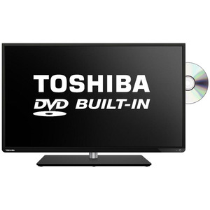 Photo of Toshiba 40D3453DB Television