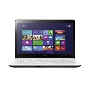 Photo of Sony VAIO Fit 15E SVF1521E7EW Laptop
