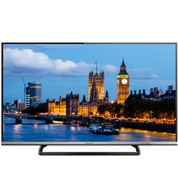Panasonic Viera TX-50AS520B Reviews
