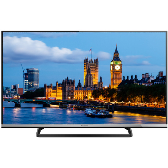 Panasonic Viera TX-50AS520B