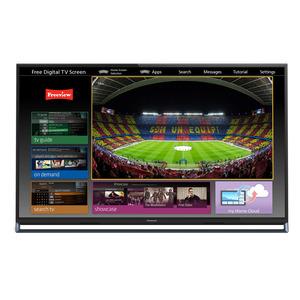 Photo of Panasonic Viera TX-58AX802B Television