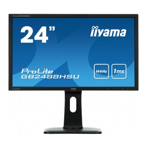 Photo of IIYAMA PROLITE GB2488HSU-B1 Monitor