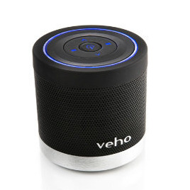 Veho VSS-009-360BT M4 Portable 360 Bluetooth Speaker Reviews