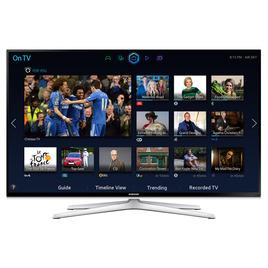 Samsung UE48H6500 Reviews