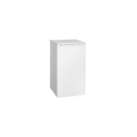 Amica FK106.4 50cm Under Counter Freestanding Fridge With 2 Star Ice Box